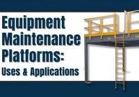 Equipment Maintenance Platforms