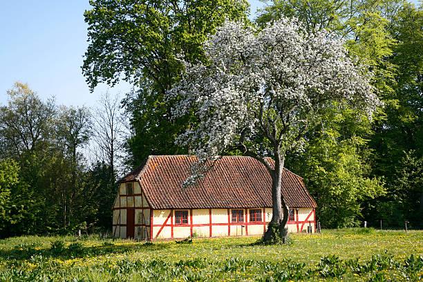 First-Prefab-House