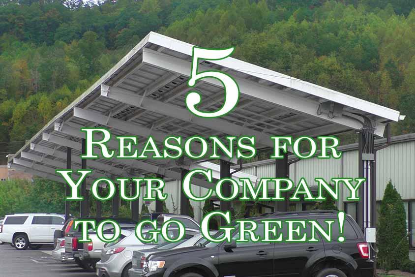 Go-Green-Company