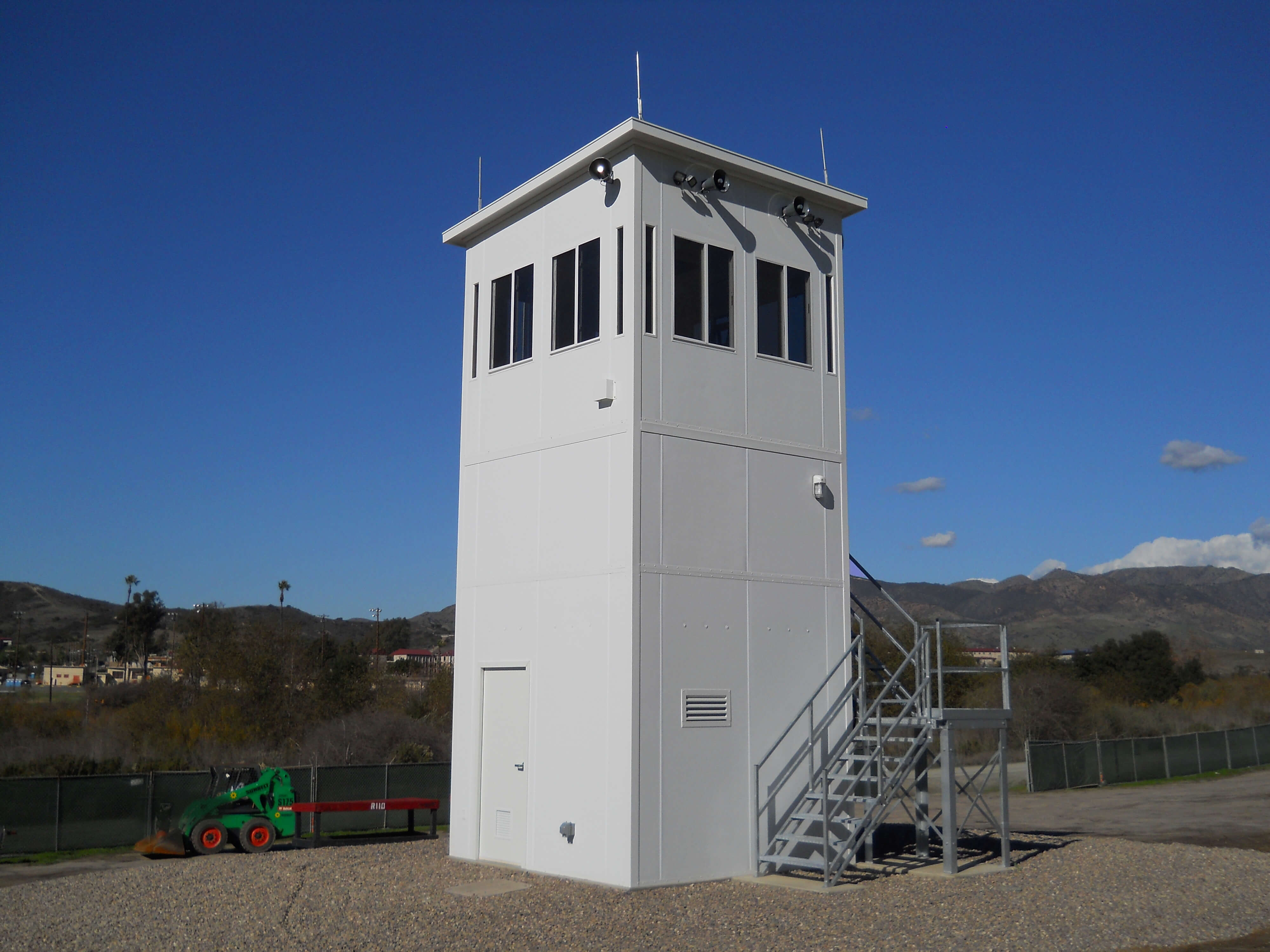 Guard Towers for Sale