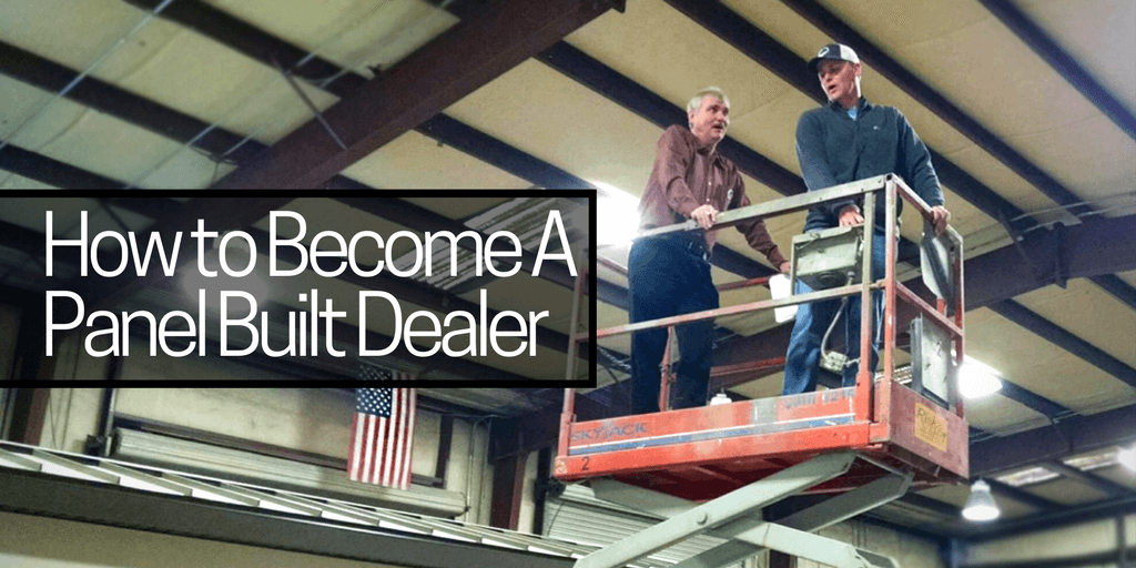 How to Become A Panel Built Dealer (1)
