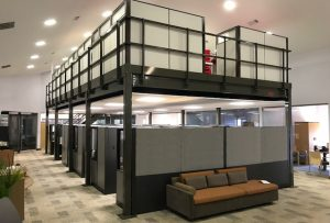 Mezzanine-Office-Space