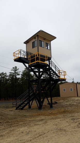 Lookout Tower for Sale