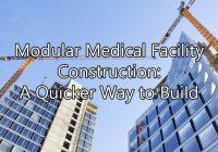 Medical Facility Construction