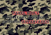 Military Access Control