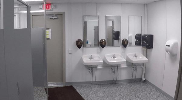 Modular-Bathroom