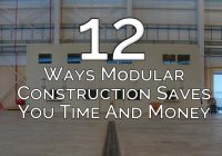 Modular-Construction-Saves