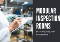 MModular Inspection Rooms