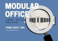 Modular Office Case Study Review