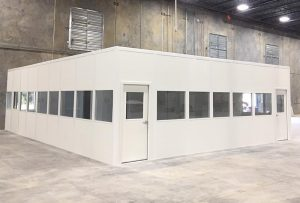 Modular-Office-Install-Finish