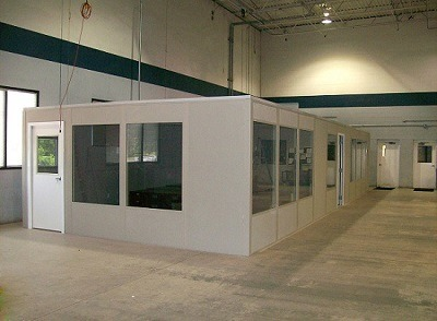 Modular Offices Inplant Office Warehouse Offices