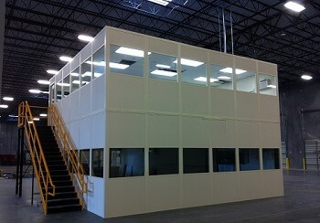 Modular Offices