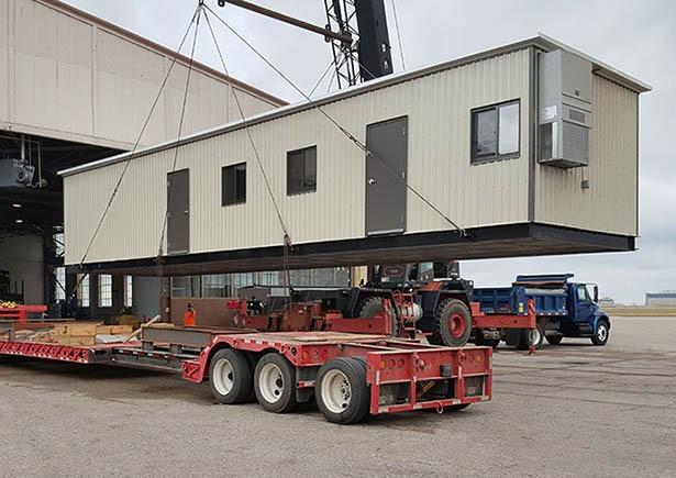 Modular Scale House