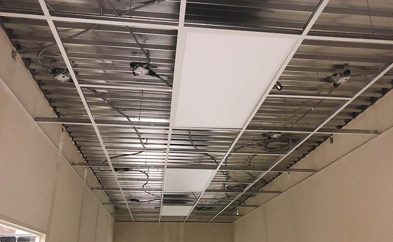 Modular Wiring