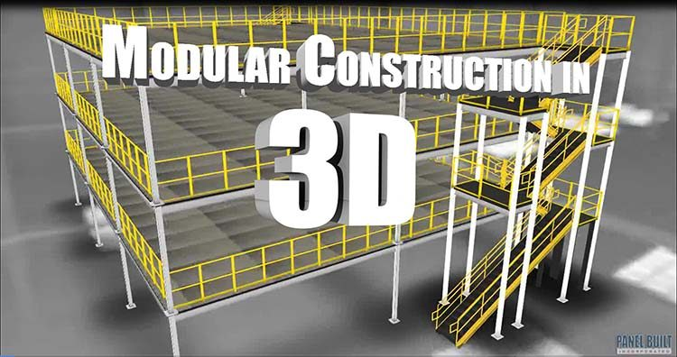 ModularConstruction3D
