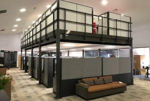 Office Mezzanine