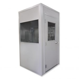Office Silence Booth