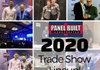 Panel Built Trade Shows 2020
