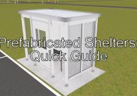 Prefab-Shelters-Guide