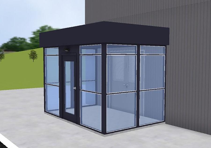 Prefabricated-Entry-Vestibule