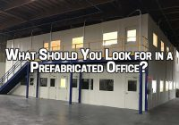 Prefabricated-Office-Manufacturer