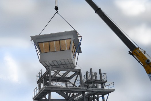 Prefabricated-Towers-System