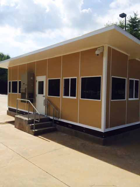 Prefabricated Office