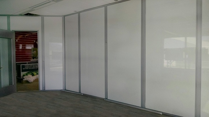 Rennovated Office Space