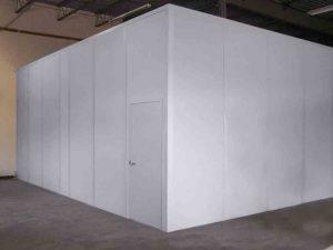 SCIF Room