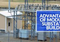 Substation Building