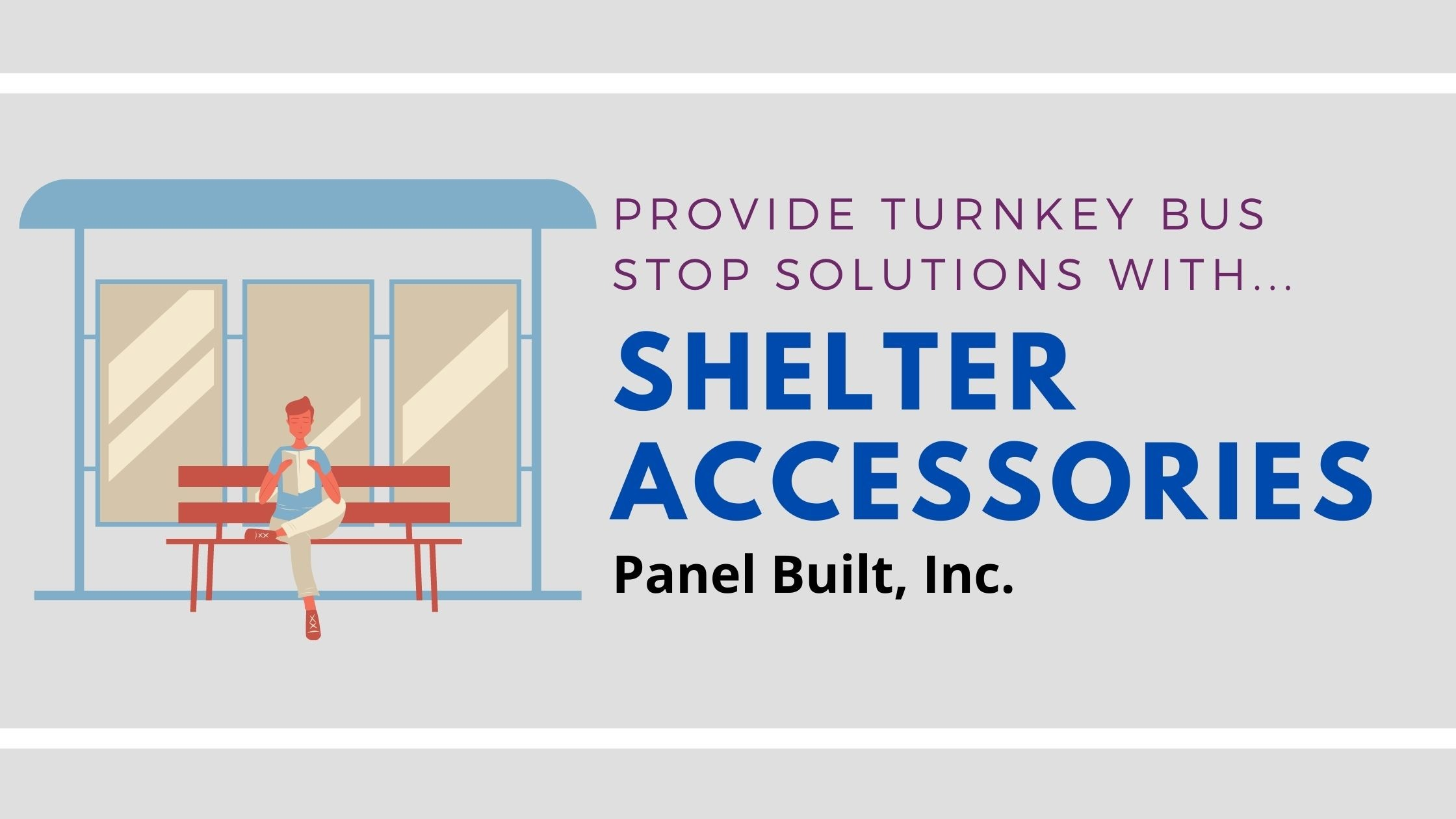 Shelter Accessories