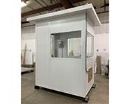 4x6 Solar Guard Booth #13116
