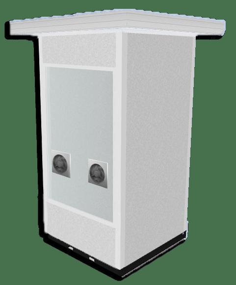 Swab Booths
