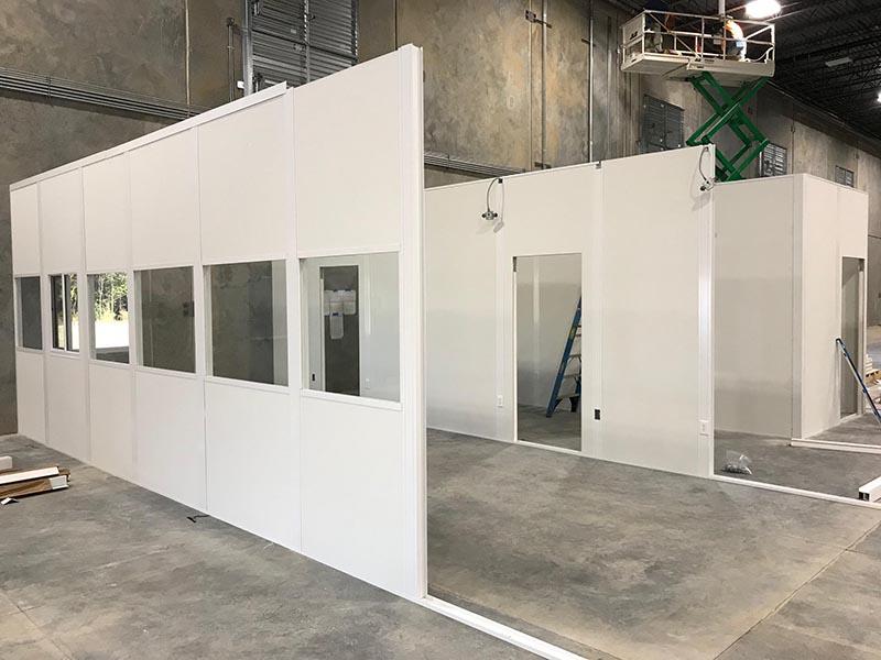 Wall-Panel-Installation