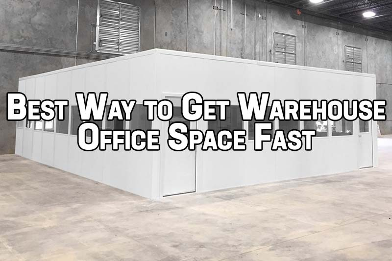 Warehouse Office Fast