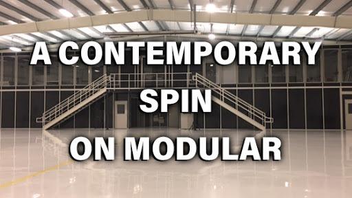 contemporary Modular Offices