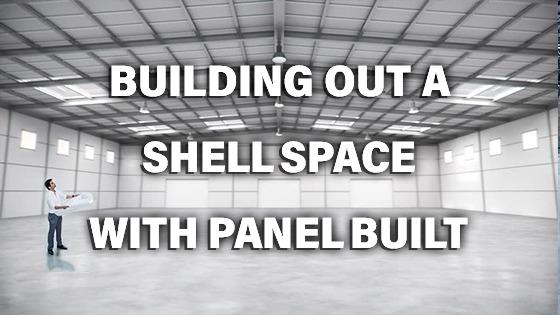 Describes Shell Space Blog Post
