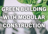 Green Modular