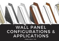 wall panel configurations (1)